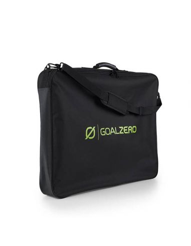 GOAL ZERO, small BOULDER Travel Bag_105744