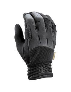 BLACKHAWK! Handschuhe PATROL BARRICADE mit Kevlar, black_106530