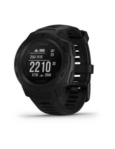 GARMIN, INSTINCT TACTICAL EDITION, schwarz (010-02064-70)_107709