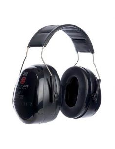 PELTOR/3M™, Gehörschutz OPTIME PTL, schwarz-grau_108052