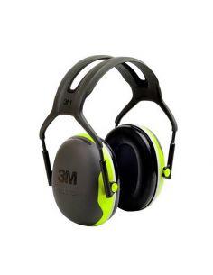 PELTOR/3M™, Gehörschutz PELTOR X4, grün-grau_108058