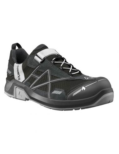 HAIX CONNEXIS SAFETY T WS S1P LOW, grey-silver_108745