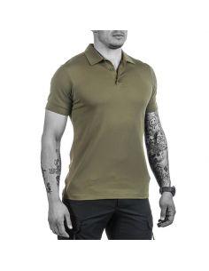 UF PRO, Polo Shirt URBAN, olive_109334