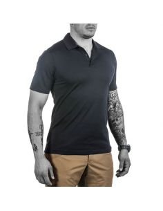 UF PRO, Polo Shirt URBAN, black_109340