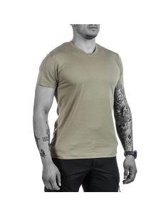 UF PRO, T-Shirt URBAN, desert grey_109344