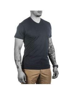 UF PRO, T-Shirt URBAN, black_109352