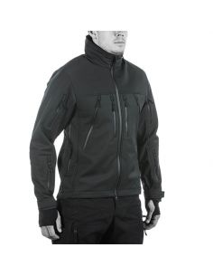 UF PRO, Soft-Shell Jacke DELTA EAGLE GEN. 2, schwarz (black)_109390