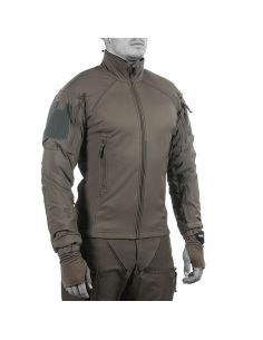 UF PRO, taktische Jacke DELTA ACE PLUS GEN.2, brown grey_109419