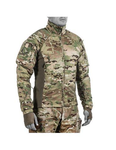 UF PRO, taktische Jacke DELTA ACE PLUS GEN.2, multicam_109440