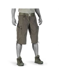 UF PRO, Shorts P-40 TACTICAL, olive (brown grey)_109537