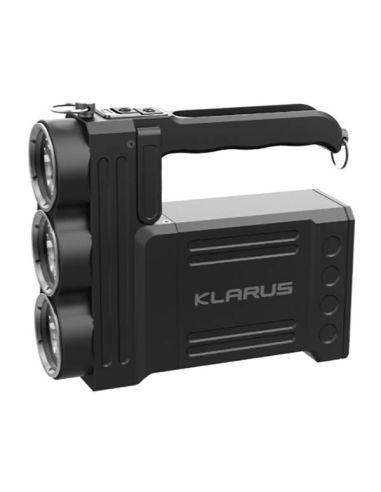 KLARUS, Suchscheinwerfer RS80GT, 10'000 Lumen (inkl. Akku)_110081