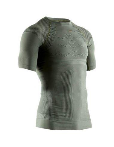 X-BIONIC HUNT ENERGIZER Shirt SH SL Men, olive green_110225