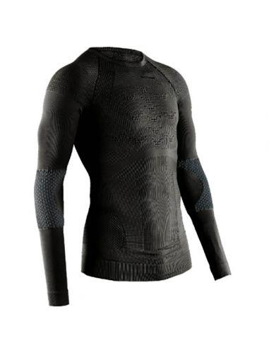 X-BIONIC COMBAT ENERGIZER 4.0 SL Shirt Men, black_110264