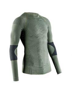 X-BIONIC COMBAT ENERGIZER 4.0 LS Shirt Men, olive green_110268