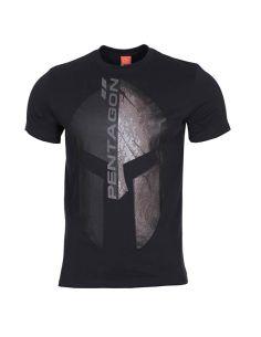 PENTAGON, T-Shirt AGERON ETERNITY, black_110525