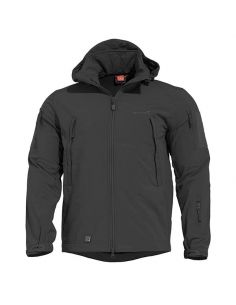 PENTAGON, Softshell Jacke  ARTAXES, black_110565