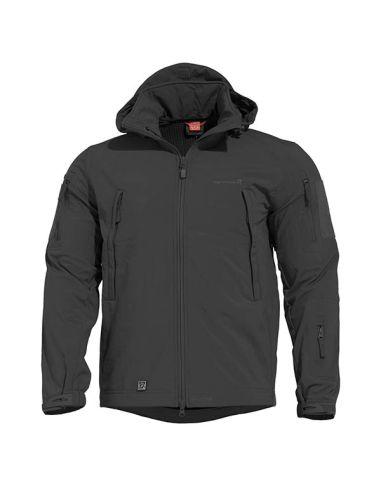 PENTAGON, Softshell Jacke  ARTAXES, black_110565