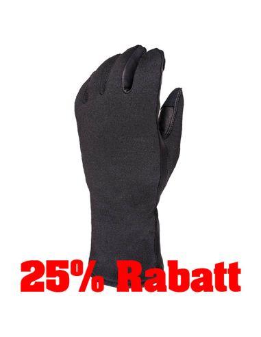25% Rabat: ESKA, Piloten- / Scharfschützenhandschuh IKARUS 2 GTX, schwarz_110597