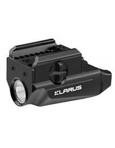 KLARUS, LED Waffenlampe GL1, 600 Lumen (inkl. Akku)_111060