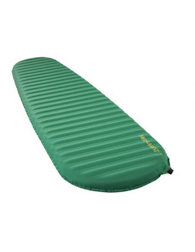 THERMAREST, Isomatte TRAIL PRO, Pine, Grösse Regular Wide_111620