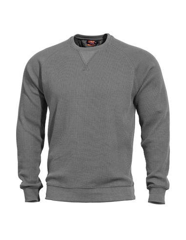 PENTAGON, Sweater ELYSIUM, grey_111922