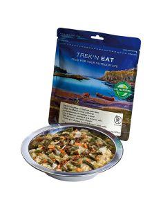 TREK'N EAT Deftiger Kartoffeleintopf mit Rind und Bohnen, 170 gr._112457
