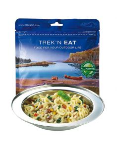 TREK'N EAT Rahmnudeln mit Hühnchen und Spinat, 150 gr._112459