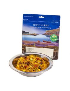 TREK'N EAT, Quinoa - Mexikanische Art, vegan, 140 gr._112461