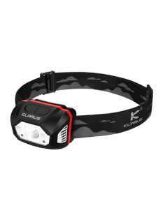 KLARUS, LED Stirnlampe HM1, 440 Lumen (inkl. Akku & Kopfhalterung)_112598