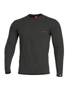 PENTAGON, langarm Shirt AGERON, schwarz_112639