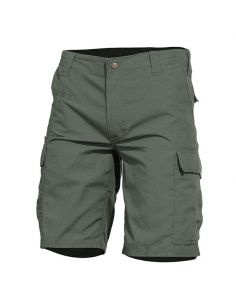 PENTAGON, taktische Shorts BDU 2.0, camo green_112649