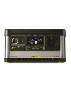 GOAL ZERO, YETI 500X Portable Power Station_112761