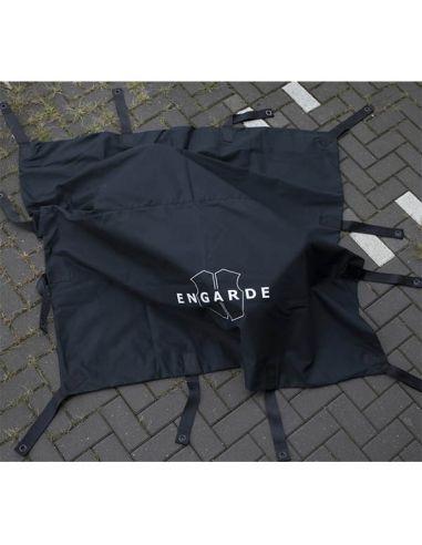 ENGARDE ballistische Decke, black_113474