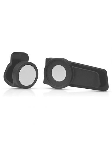 SOURCE, Magnetic TUBE CLIP, black_113846