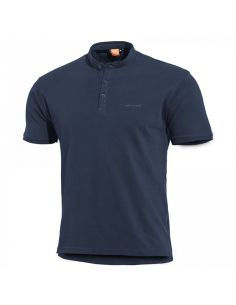 PENTAGON, Henley T-Shirt LEVANTES, navy_113924