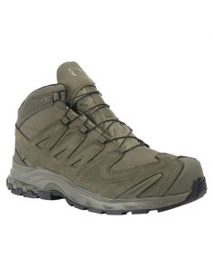 SALOMON FORCES, Einsatzschuh XA FORCES MID GTX, ranger green_114522