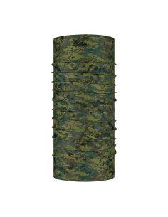 BUFF PROFESSIONAL, Neckwear, COOLNET UV + TUBULAR, boskage forest green_114839