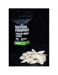 TACTICAL FOODPACK, Apfel-Chips 15g_115598