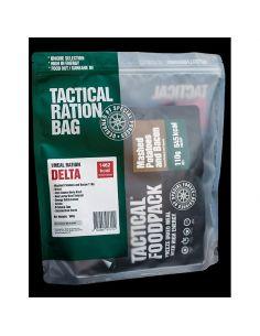 TACTICAL FOODPACK, 1 Menu-Packet DELTA, 342g_115623