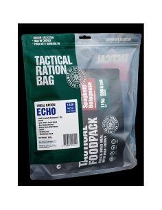 TACTICAL FOODPACK, 1 Menu-Packet ECHO, 347g_115626