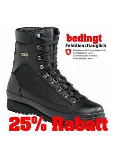 25% Rabatt: AKU KS Leicht GTX N Einsatzschuhe, schwarz (bedingt felddiensttauglich)_115819
