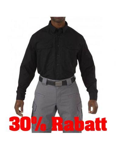 30% Rabatt: 5.11 TACTICAL SERIES STRYKE SHIRT, BLACK_115851
