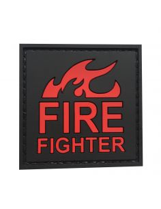 CHARLIE MIKE, Morale Patch FIRE FIGHTER_116040