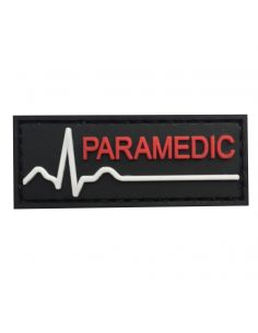 CHARLIE MIKE, Morale Patch PARAMEDIC_116046