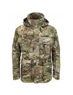 CARINTHIA G-LOFT TRG Rain Suit Jacket, multicam_116093