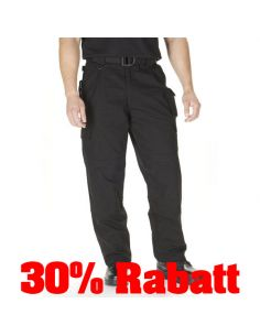 30% Rabatt: 5.11 TACTICAL SERIES TACTICAL PANT, SCHWARZ_116130