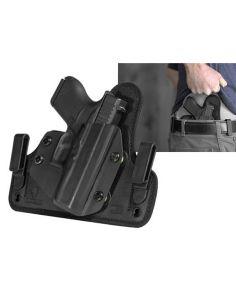 ALIEN GEAR HOLSTERS, Glock 19/23/32 Inside-Holster, Cloak Tuck 3.5 IWB_116170