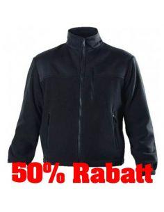 50% Rabatt: BLAUER, Fleece Jacket, dark navy_116206