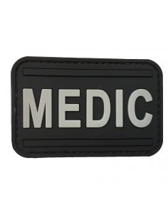 CHARLIE MIKE, Morale Patch MEDIC_116210