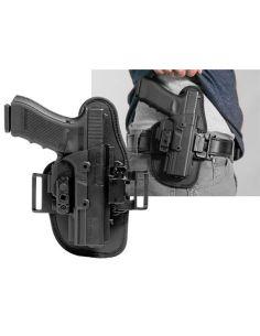 ALIEN GEAR HOLSTERS, Glock 17/22/31 Holster, ShapeShift OWB Slide Holster_116505